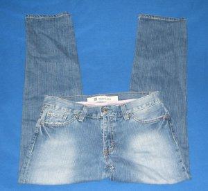 Gap Pencil Cut Stretch Jeans