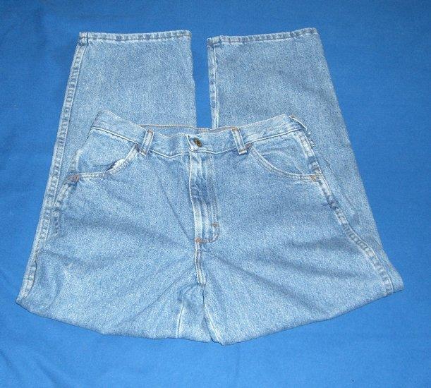 High Sierra boys Blue Jeans loose fit