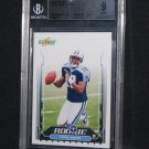 Vince Young#340 2006 Score Graded Rookie Card 9 MINT