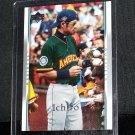 2007 Upper Deck SERIES 1 ( Ichiro ) CARD #196