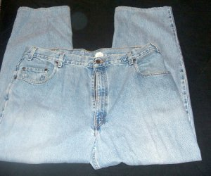 Levi Strauss Co Mens  Jeans Pre-owned