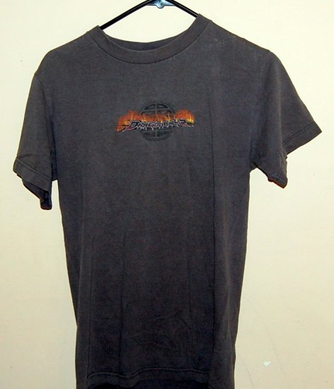 DRAGON BALL- Z T-SHIRT Pre-Washed
