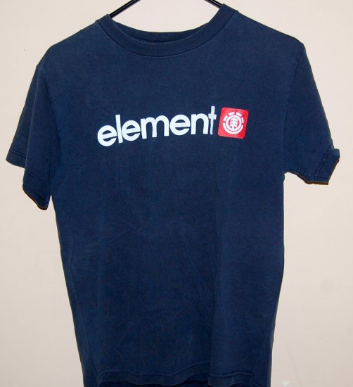 Element Skater Shirt Pre-owned