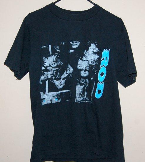 Rod Stewart Pre-Owned Concert T-shirt
