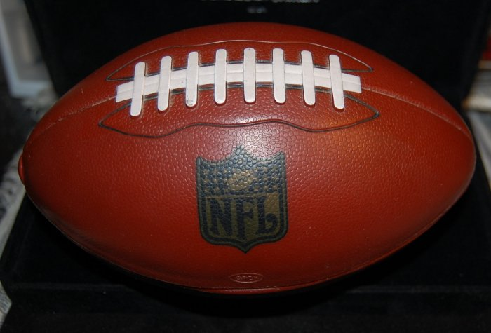 Excalibur NFL REMOTE CONTROL FOOTBALL