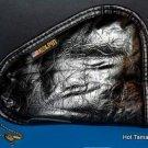 Kolpin Small Firearms Soft Case with Zipper Lock & Key Black