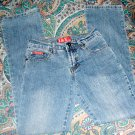 Womens T & Y Jeans Stretchy Pre-Owned