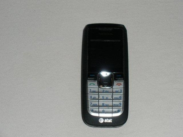 Black Nokia 2610 (AT&T) Pre-Owned