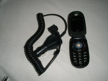Cingular Camera Clam shell LG Model #CG225 Pre-Owned