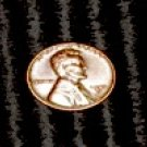 1951-S Lincoln Wheat Penny U.S. cent Estate Coin. Cir.