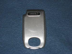 MOTOROLA NEXTEL i710 i730 i733 BATTERY DOOR COVER