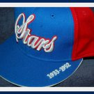 Philadelphia Stars Fitted Wool Baseball Caps NEGRO LEAGUES BASEBALL Snapbacks