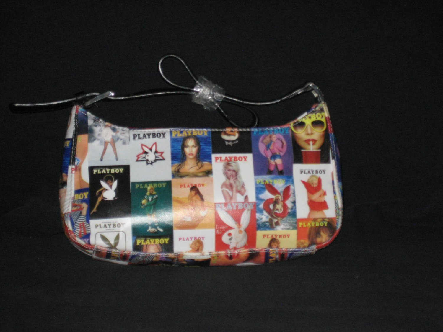 Playboy Cover Clutch New no tag