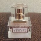Intimately Beckham edt - MINI - 15ml - Brand new. No box.