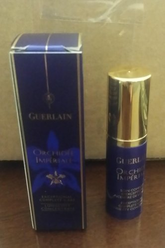 Guerlain Orchidee Imperiale Exceptional Complete Care Longevity Concentrate -5 ml -BNIB