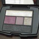 Lancome Color Design Shadow & Liner Palette - Deluxe Size - Mauve Cherie - BNNB