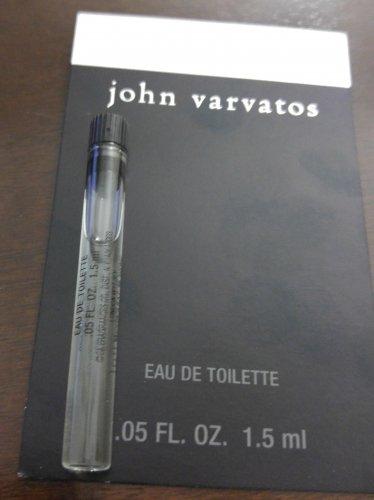 John Varvatos Eau de Toilette edt  1.5ml SAMPLE - BN