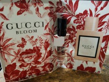4941e9913 Gucci Bloom edp - 1.5 ml SAMPLE - BN