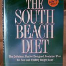 The South Beach Diet, Arthur Agatston, M.D., FREE SHIPPING