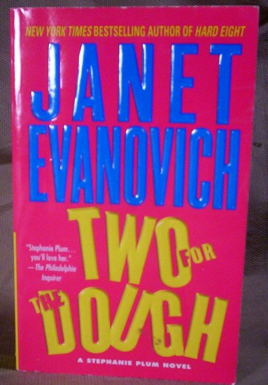 Two for the Dough, Janet Evanovich, NN