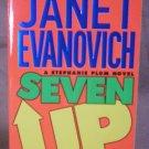 Seven Up, Janet Evanovich, NN