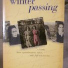 Winter Passing, Cindy McCormick Martinusen, HOLOCAUST,VG