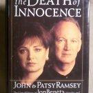 JonBenet Ramsey, the Death of Innocence, John & Patsy Ramsey, NN, FREE SHIPPING