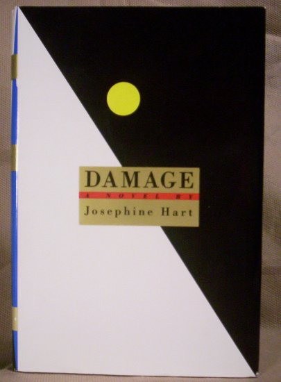 Damage, Josephine Hart, N
