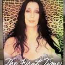 CHER, The First Time, Jeff Coplon, FREE SHIPPING