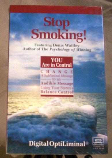 Stop Smoking, featuring Denis Waitley