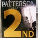 2nd Chance, James Patterson with Andrew Gross