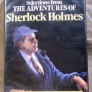 Selections from The Adventures of Sherlock Holmes