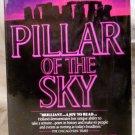Pillar of the Sky, A Novel of Stonehenge, Cecelia Holland
