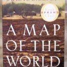 A Map of the World, Jane Hamilton, Oprah's Book Club Ed.