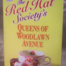 the Red Hat Society's Queens of Woodlawn Avenue, Regina Sutherland