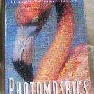Photomosaics, Robert Silvers, Edited by Michael Hawley