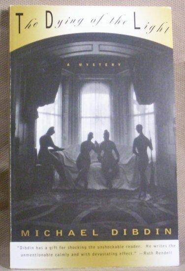 The Dying of the Light, Michael Dibdin