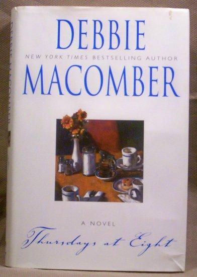 Thursdays at Eight, Debbie Macomber