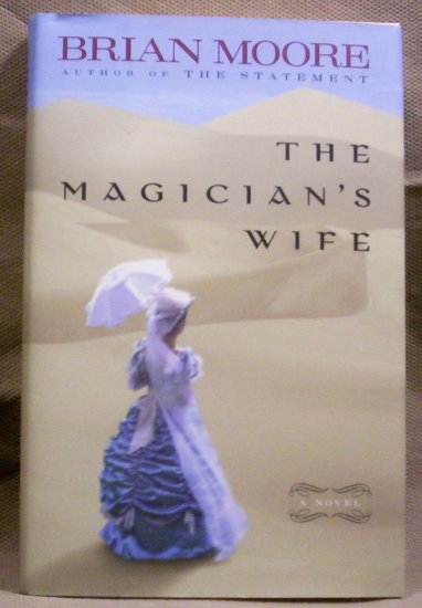 The Magician's Wife, Brian Moore
