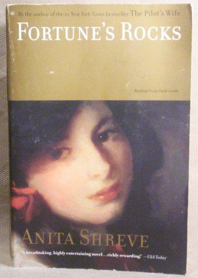 Fortune's Rocks, Anita Shreve