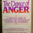 The Dance of Anger, Harriet Goldhor Lerner, Ph.D.