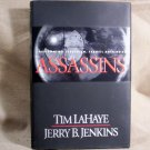 Assassins, Assignment: Jerusalem, Target: Antichrist, Tim LaHaye