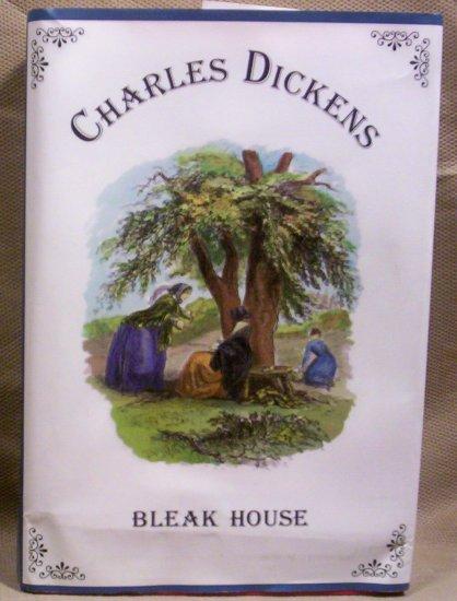 Charles Dicken, Bleak House