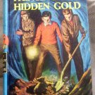 #5, The Hardy Boys, Hunting for Hidden Gold by Franklin W. Dixon, 1963