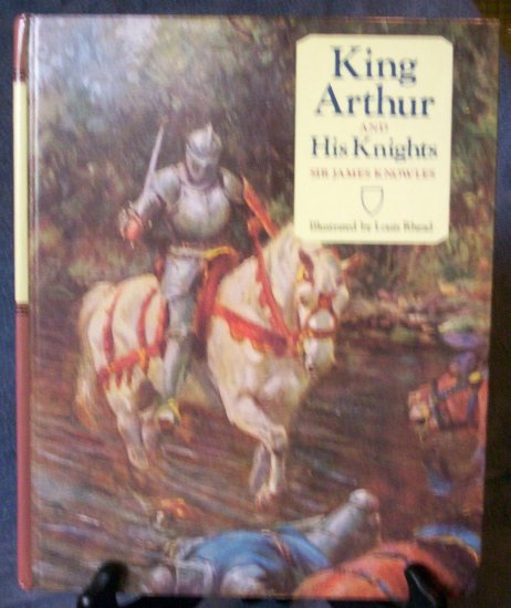 King Arthur and His Knights (1986)