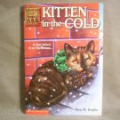 Kitten in the Cold, Animal Ark # 13, Ben M. Baglio