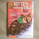 Kitten in the Cold, Animal Ark # 13, Ben M. Baglio