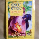 Snot Stew, Bill Wallace, A Minstrel Book