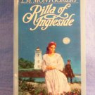 Rilla of Ingleside, Anne of Green Gables Novels #8, L.M. Montgomery