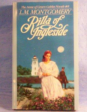Rilla of Ingleside, Anne of Green Gables Novels #8, L.M. Montgomery